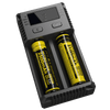 Nitecore Charger for 18650 batteries