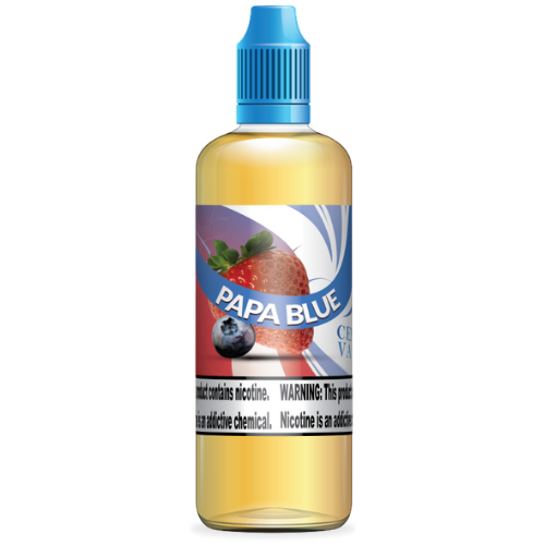 Ejuice bulk 250ml 8oz Central vapors ejuice