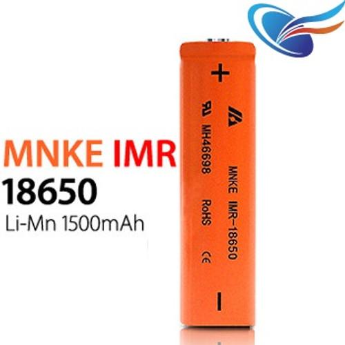 MNKE 18650