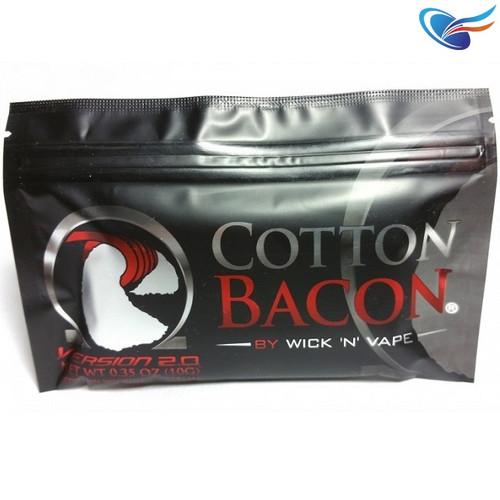 Cotton Bacon 2.0 Wick 'N' Vape