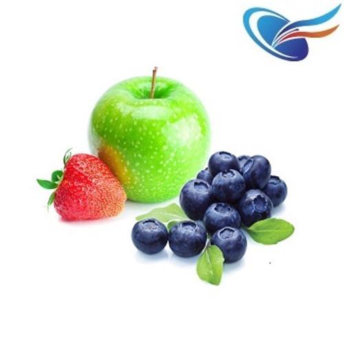 Creamy Bean Berry