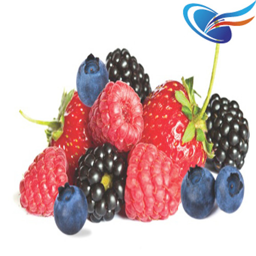 Berry Blast-Off