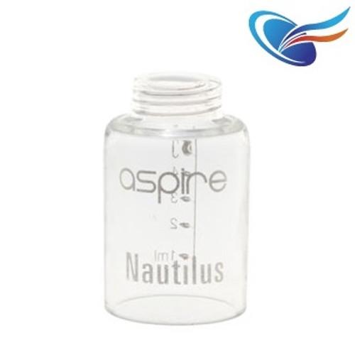 Aspire Nautilus Replacement Pyrex Glass
