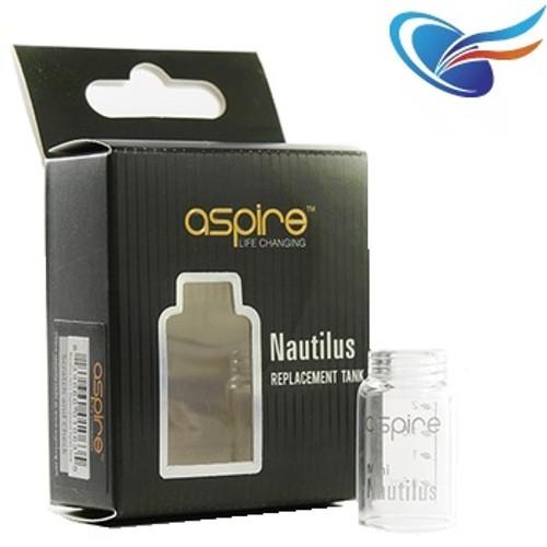 Aspire Nautilus Mini Replacement Pyrex Glass