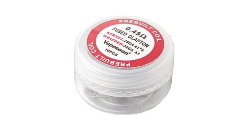Vapesoon Wholesale Prebuilt RDA RTA Coils