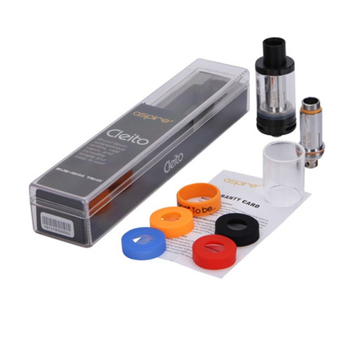 Aspire Wholesale Cleito Sub Ohm Tanks
