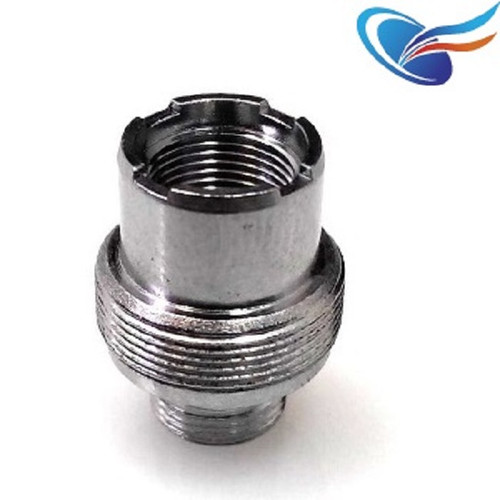 510 No Flange Connector