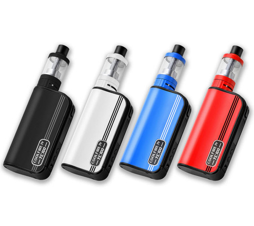 Wholesale Innokin Cool Fire IV 100W TC Kit
