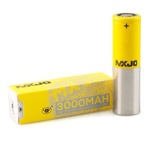 18650 MXJO 3000mah 35A Battery