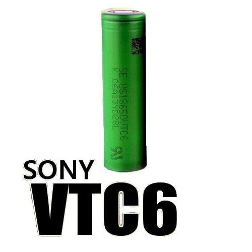 Sony VTC6 18650 Battery
