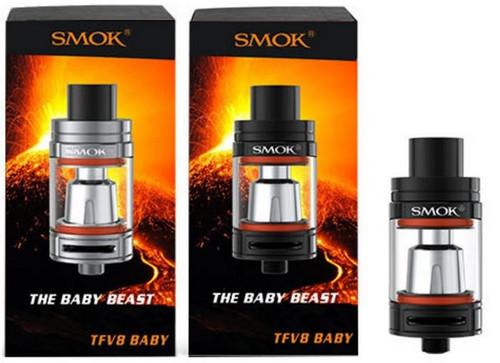 SMOK TFV8 The Baby Beast Wholesale Tanks