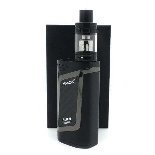 SMOK Alien 220W Box Mod Kits Wholesale | Alien 220W Black