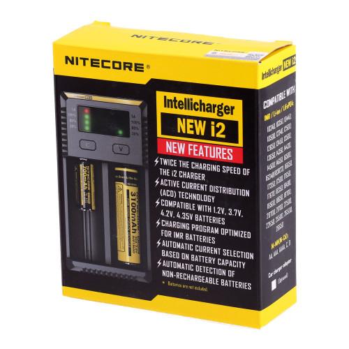 NITECORE New i2 Wholesale