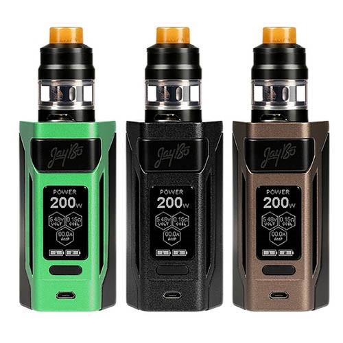 Wismec Reuleaux RX2 20700 200W Starter Kit