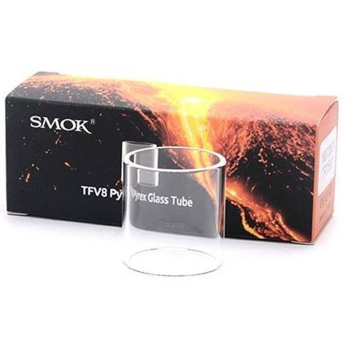 SMOK TFV8 Replacement Glass Tank Tube