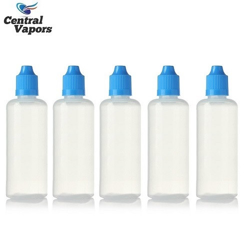 100ml Empty Dropper Bottles
