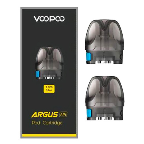 Argus Air Replacement Pods