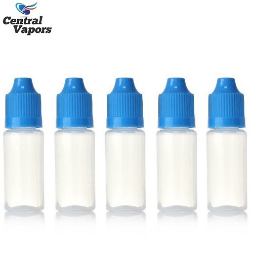 10 ml Empty Dropper Bottles