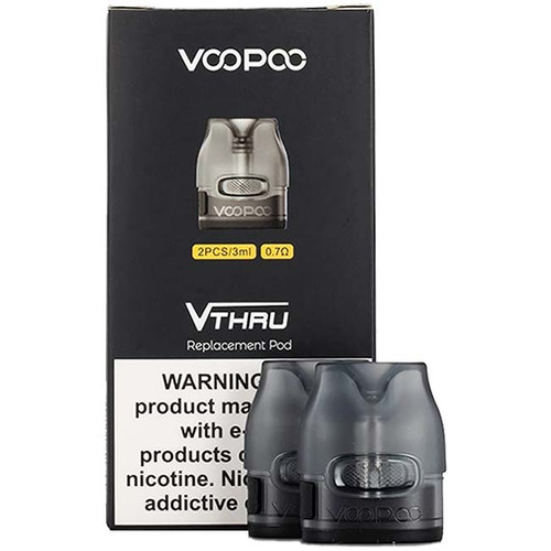 VOOPOO V.Thru Pro Replacement Pods