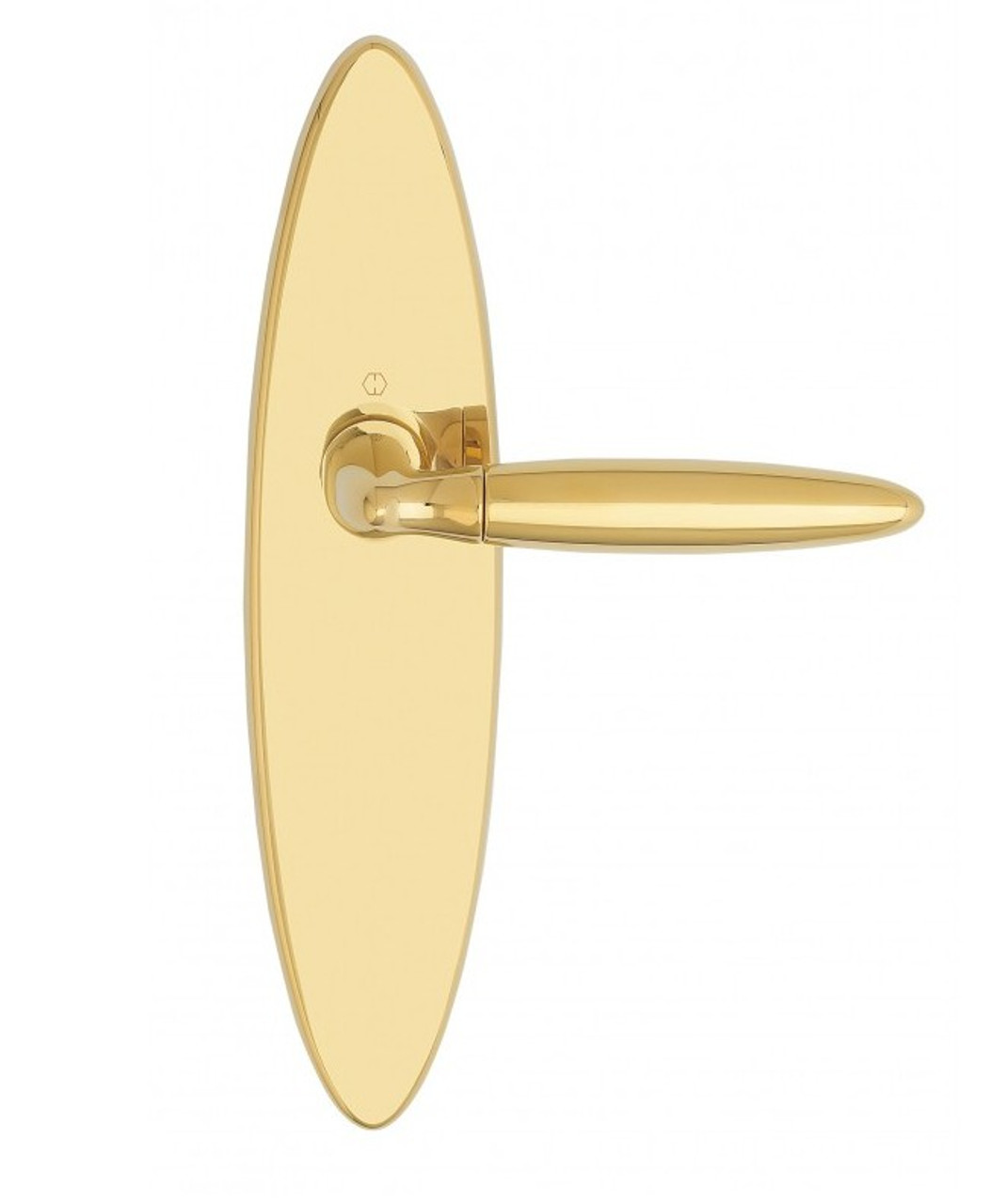 Athinai Solid Brass M156/3955N (in-active Handle)
