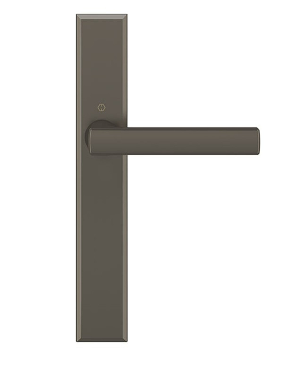 Dallas Solid Brass M1643/2161N (in-active handle)
