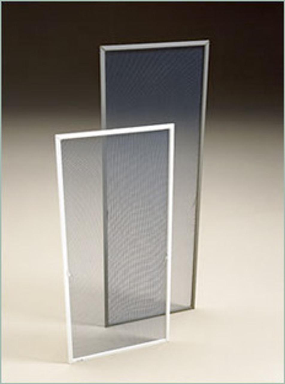 March 2004 to present  Lincoln Ashland  style casement screen
