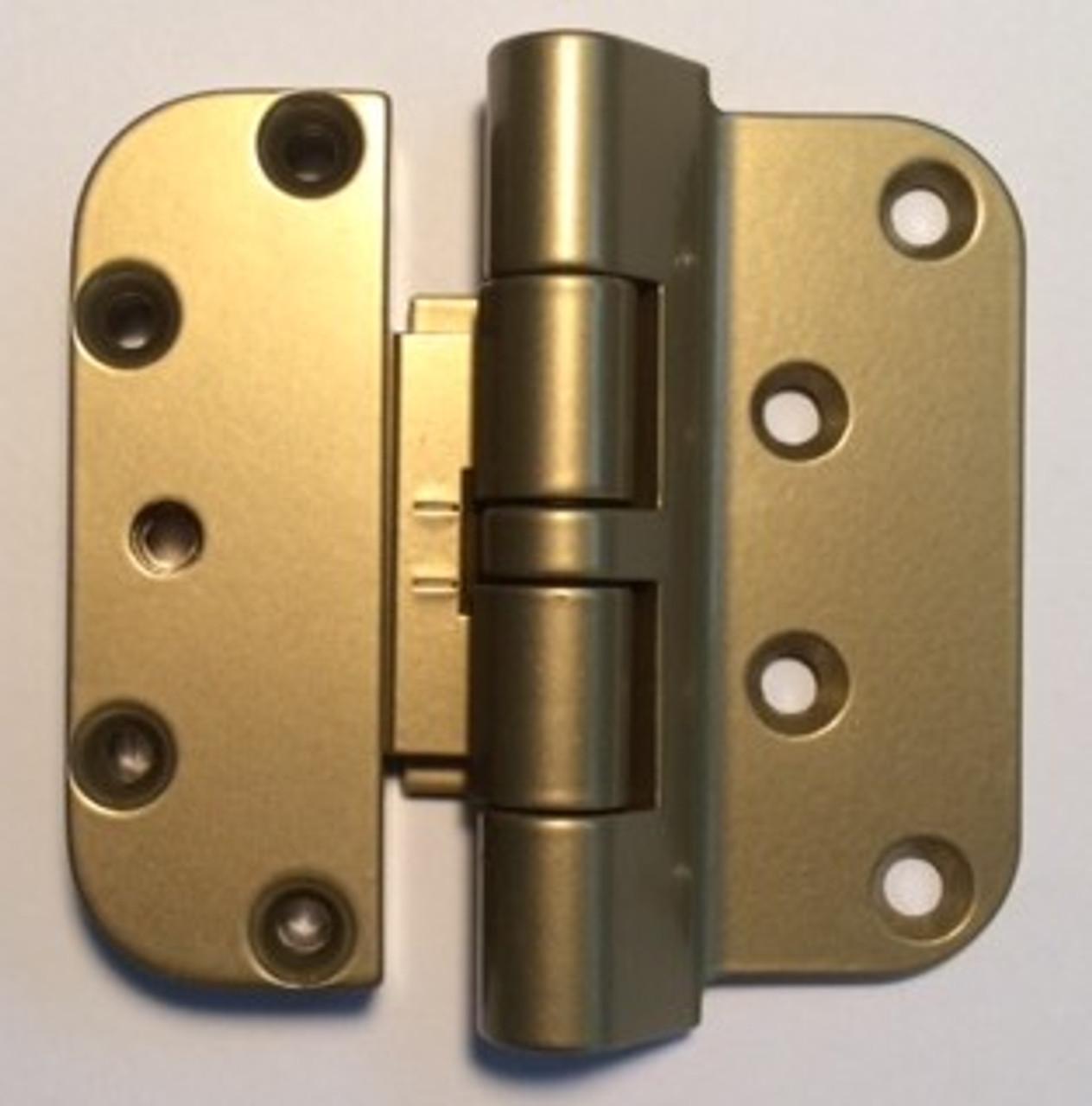 Lincoln Swing door adjustable guide hinge