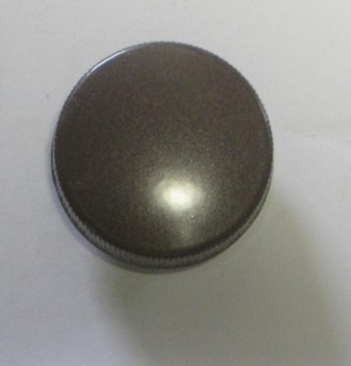 handle round knob (mirage) fits casement from 1980 through 8/8/05