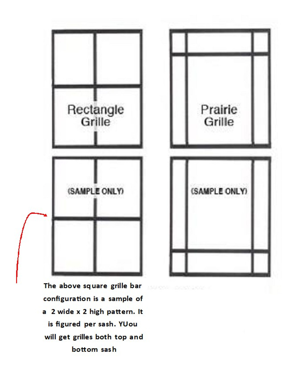 Custom sized replacement sash kits for Shelter windows:  20'' to 44''  wide  and  30'' to 72'' tall