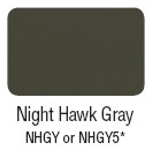 Night Hawk Gray