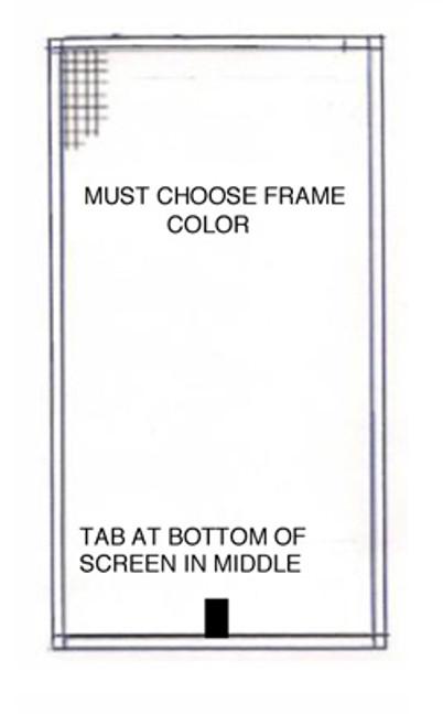 Tab Screen