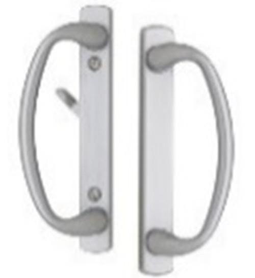 handle: Upgrade C-handle: no exterior key