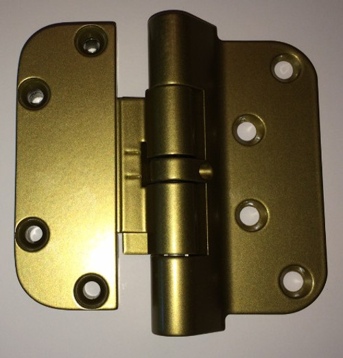 Hoppe adjustable SET hinge for swing door