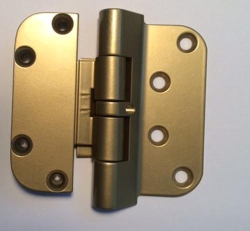 Lincoln Swing door adjustable Set hinge