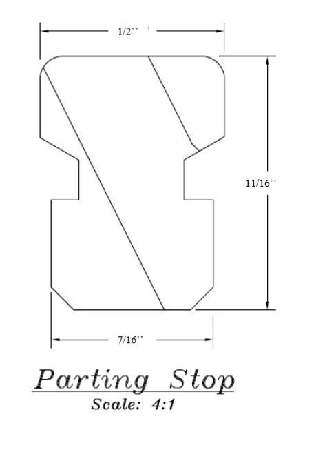ParkVue Sliding door weather strip kit   VISETWS8080 for doors 96'' wide x 96'' tall