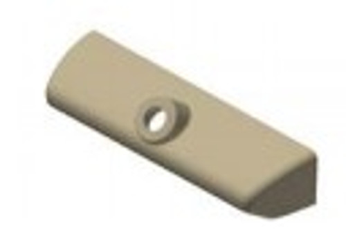 Semco casement/awning contour operator cover 1980 to 2005