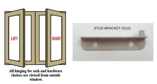 Stud Bracket 1988-2005