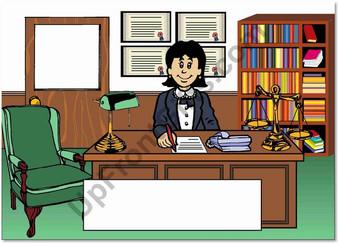 Attorney Female