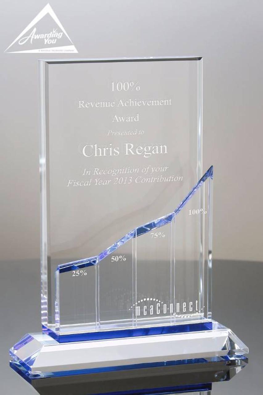 Ascension Crystal Award