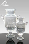 Brentford Double Handled Vase Family View