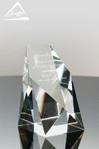 "Prisma Crystal Award 5"""