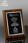 8x10 Grant Award Plaque 7165
