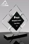 G11. Custom Glass Award