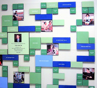 Planning a Donor or Recognition Wall?