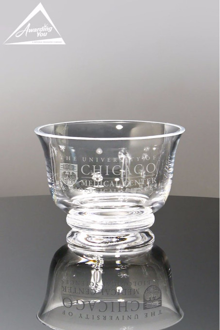 Revere Trophy Bowl, 5.5 inch