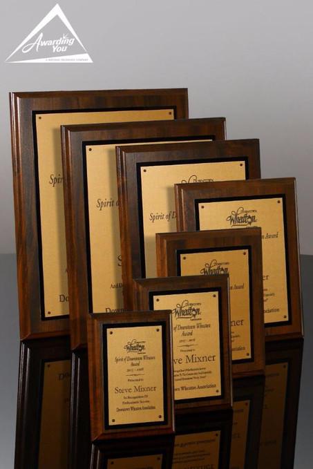 Edward Advancement Award Family View