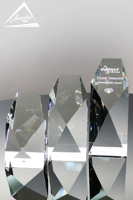 Prisma Crystal Awards