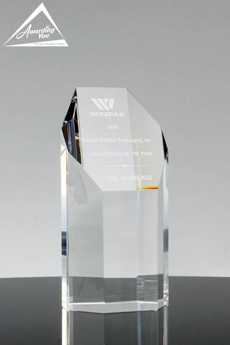 Tower of the Winds Award, medium