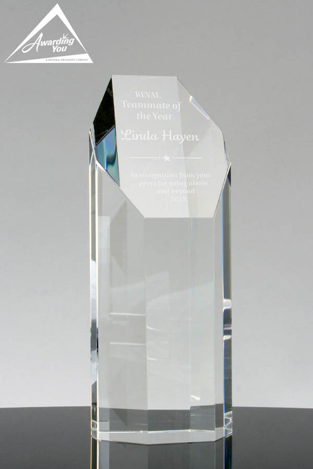 Tower of the Winds Award, large