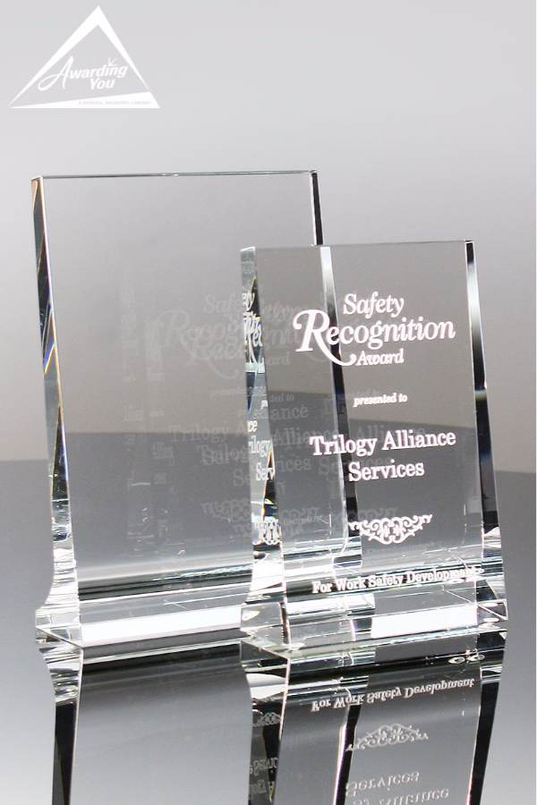 V-Tablet Employee Recognition Awards